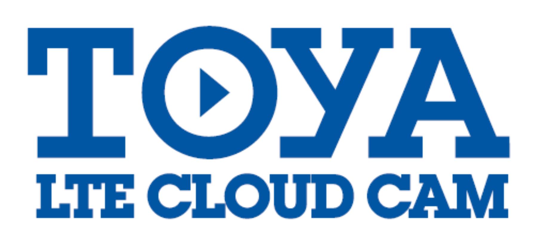 TOYA LTE Cloud Cam